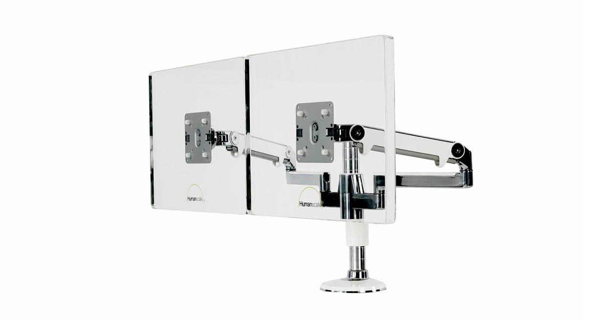 Adjustable Sit Stand Desk Converter