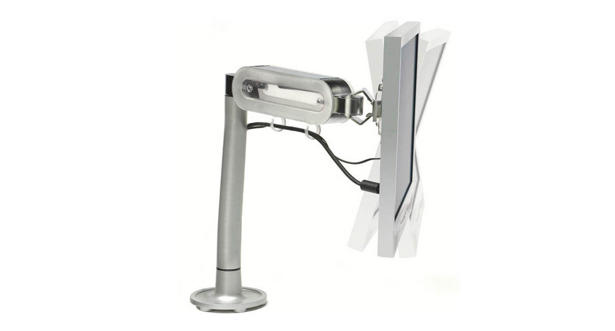 Steelcase Worktools Fyi Lcd Monitor Arm
