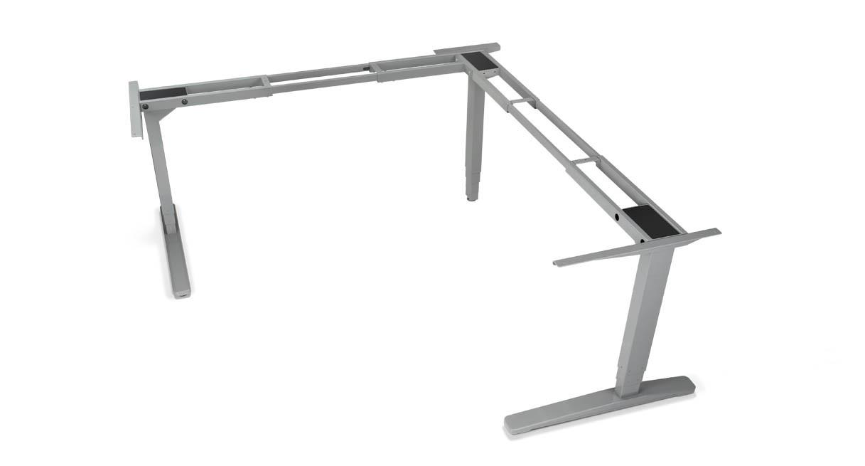 uplift 3leg standing desk frame