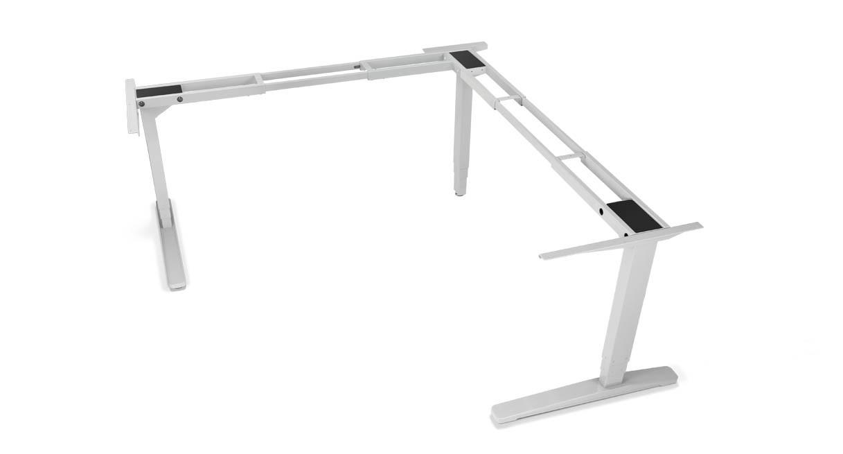 Uplift 950 3 Leg Height Adjustable Standing Desk Bases