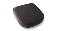 Thick memory foam lets the cushion mold itself to your body