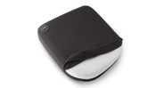 Adjustable design allows you choose cushion's comfort level