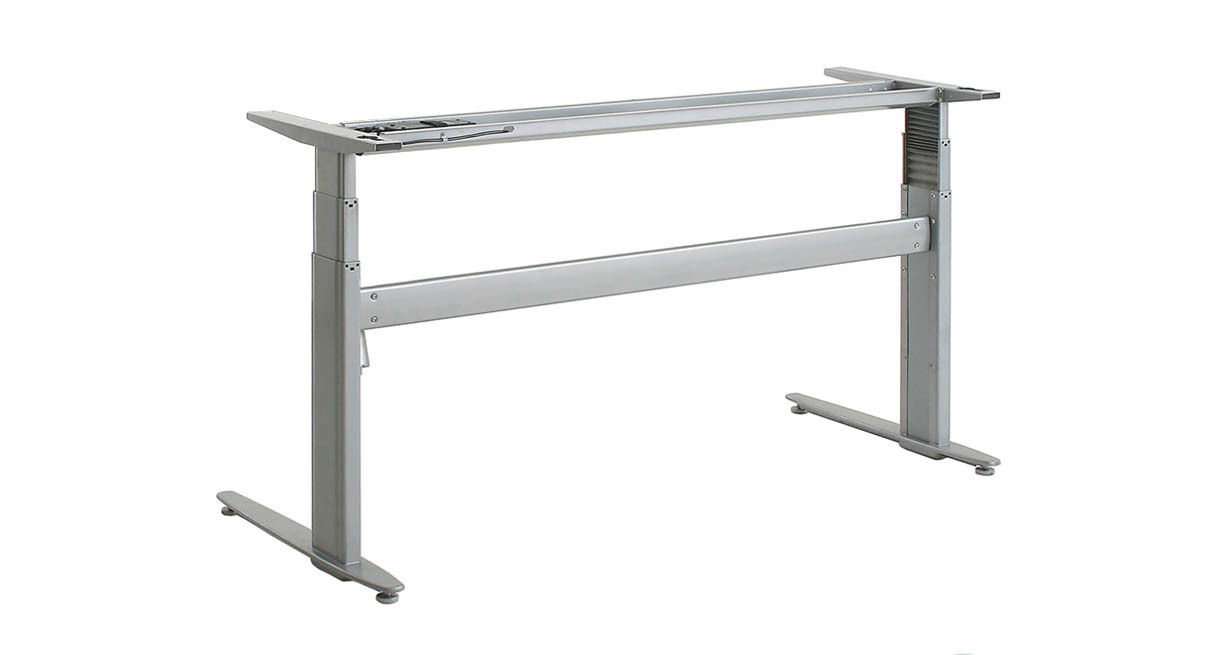Shop Conset 50127 Electric SitStand Desk Base