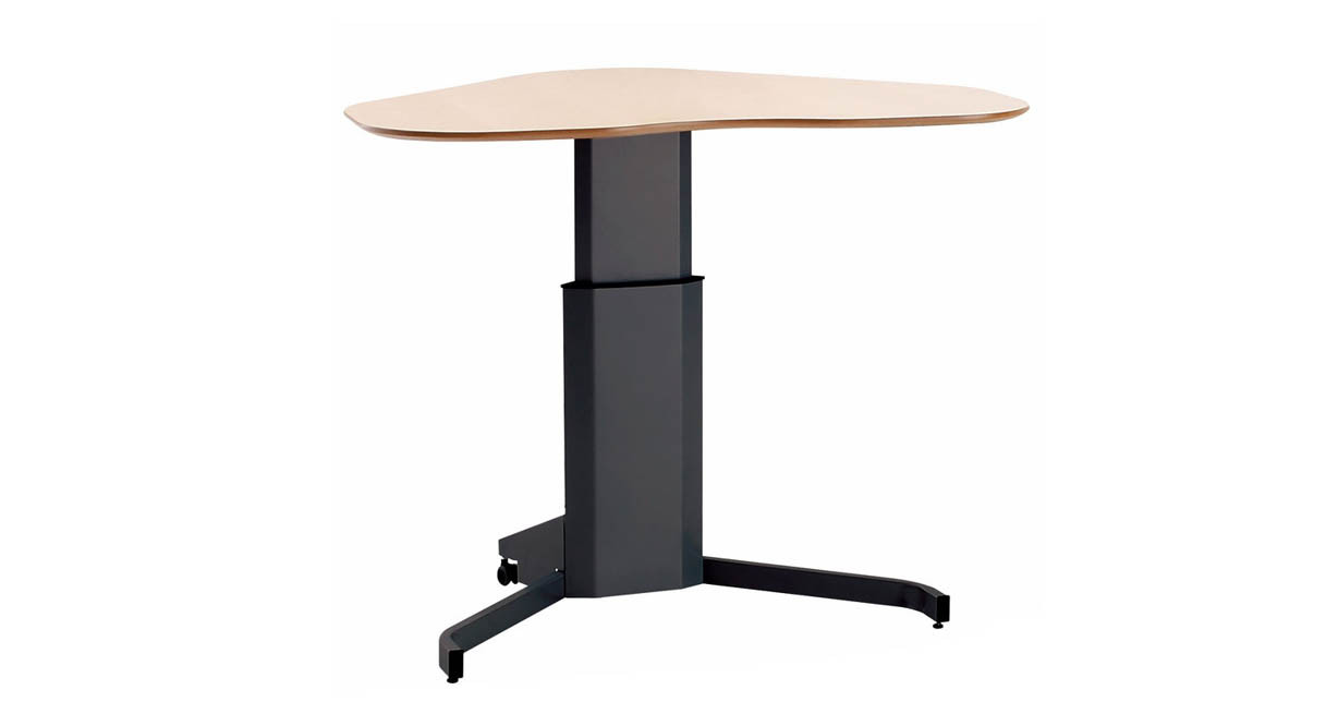 Shop Conset 5017 Laminate Electric SitStand Desk