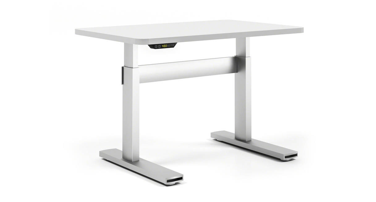 Shop Steelcase Series 7 Electric Height Adjustable Desk