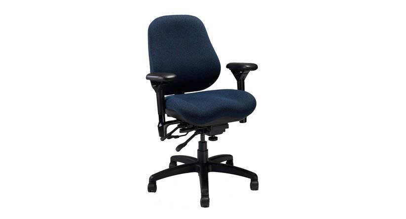 Petite Chair shop bodybilt 2407 high back petite executive chairs