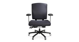 ergocentric bariatric task chair - Tall Office Chair