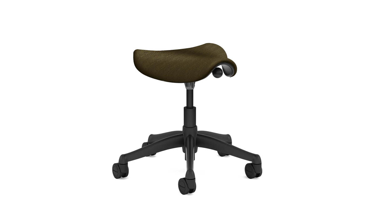 Humanscale Freedom Pony Saddle Seat Shop Humanscale Chairs