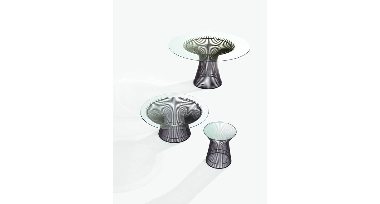 Knoll Platner Coffee Table Shop Tables