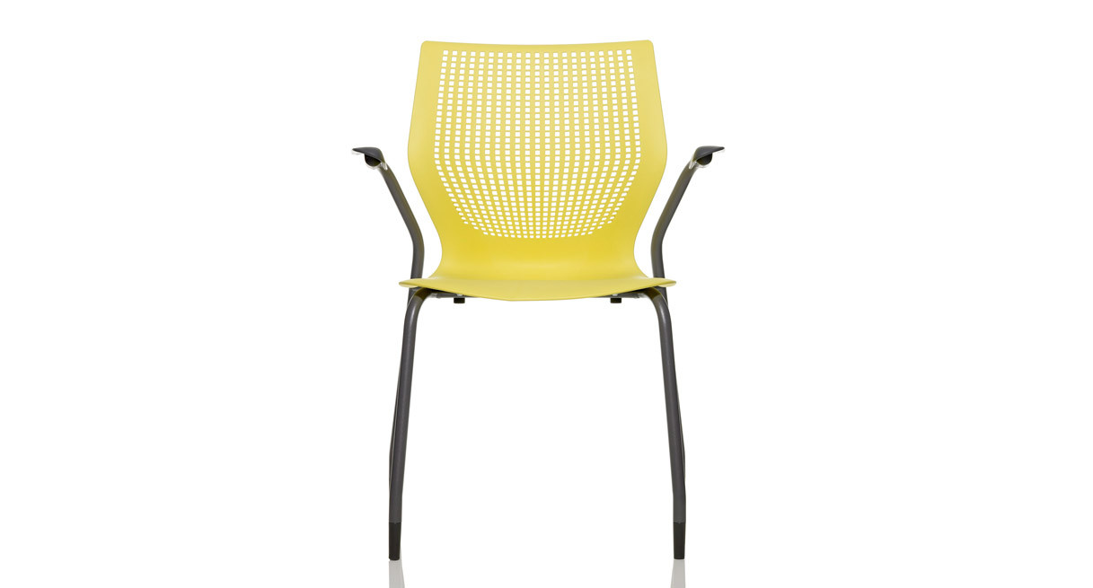 Knoll ReGeneration Chair. $589.00. Dynamic Seat Structure For An Active  Seating Experience