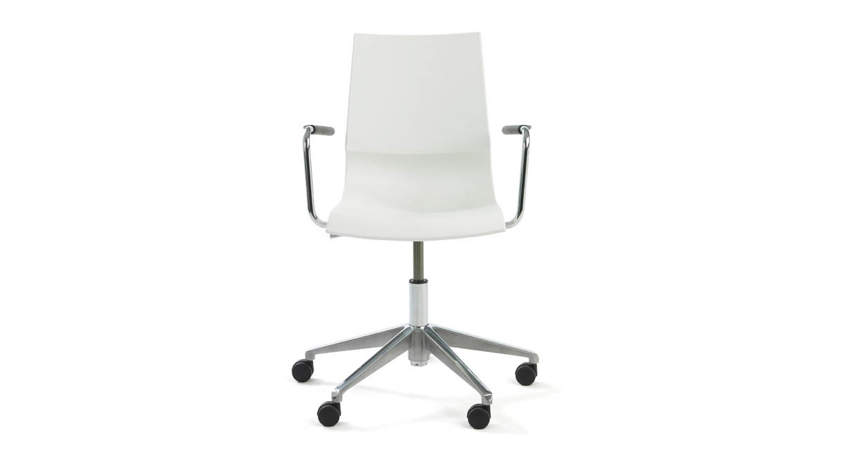 Knoll Gigi Swivel Chair | Shop Knoll Gigi Swivel Chairs