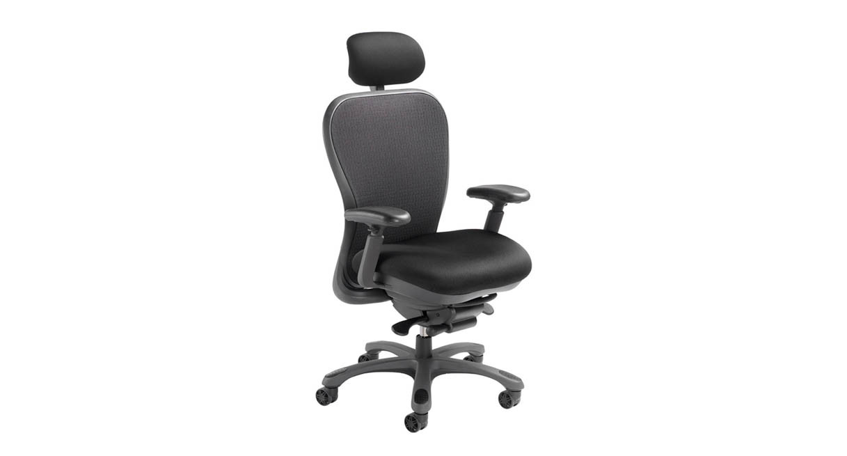 nightingale chairs cxo. stretch-knit fabric on seat the cxo 6200d chair and headrest provide better airflow nightingale chairs cxo g