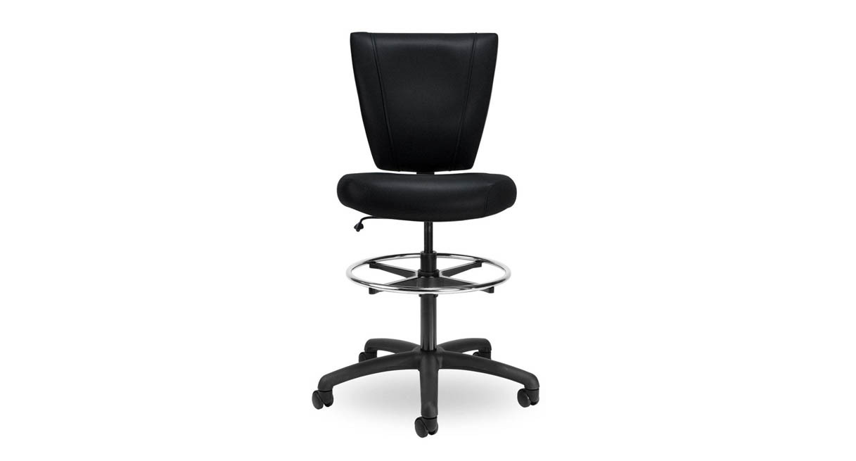 Seating Inc Monterey 400 24 7 Big And Tall Drafting Chair