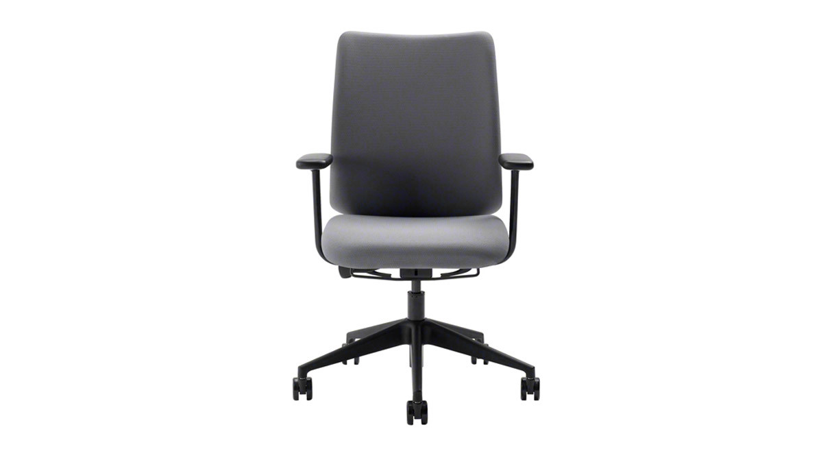 Steelcase Turnstone Crew Chair Ts308 At The Human Solution