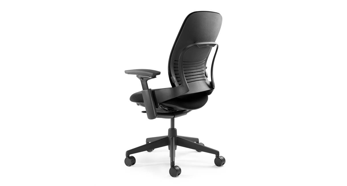 Leap Chair By Steelcase steelcase leap chair - open box clearance