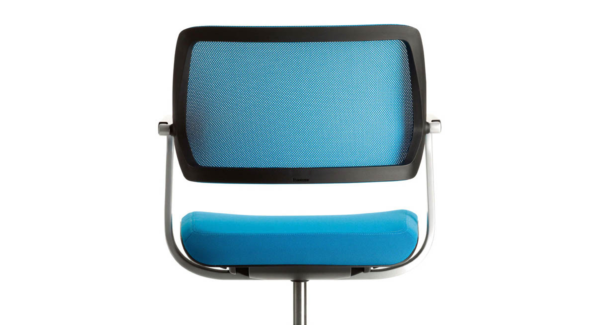 steelcase qivi collaboration chair | shop steelcase office chairs
