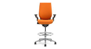 Steelcase Gesture Drafting Stool  sc 1 st  The Human Solution & Ergonomic Drafting Chairs and Stools | Shop Drafting Chairs and Stools islam-shia.org