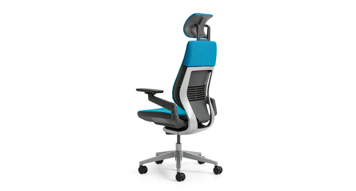 Steelcase Gesture Chair With Headrest Shop Steelcase Chairs