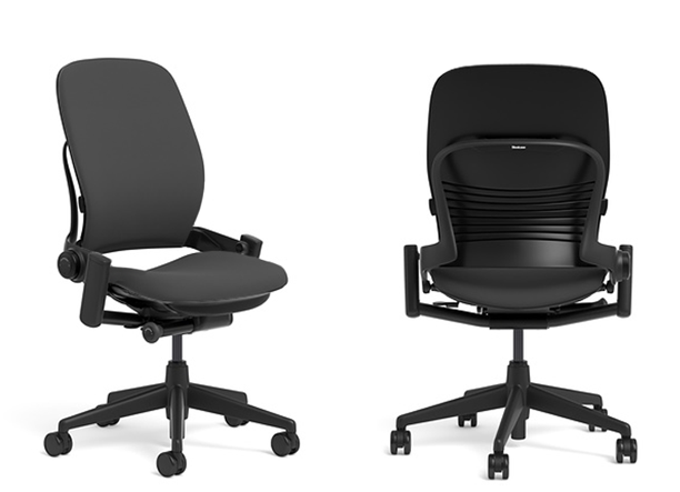 Steelcase Leap Ergonomic Office Chair | Shop Human Solution