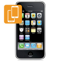 iPhone 3GS Glass & LCD Replacement