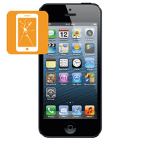 iPhone 5S Glass Only Repair