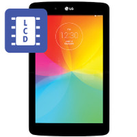 LG G Pad 7.0 LCD Replacement