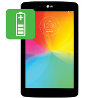 LG G Pad 7.0 Battery Replacement