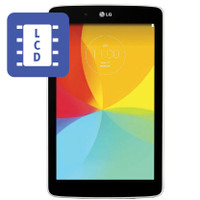LG G Pad 8.0 LCD Replacement