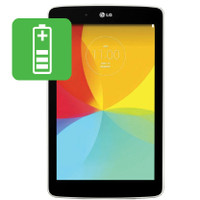 LG G Pad 8.0 Battery Replacement