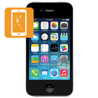 iPhone 4S  Glass / Screen Replacement
