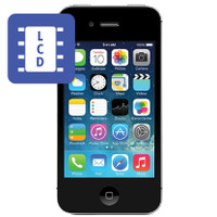iPhone 4S LCD Replacement