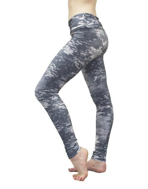 fa727f54 Graphite Warrior Leggings - DMCWear