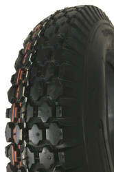 New Tire 4.80 4.00 8 Transmaster Stud S356 4 Ply 4.80/4.00-8