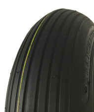 New Tire 3.50 8 Greensaver Rib Tooth S379 2 Ply Mower 3.50x8 Wheelbarrow