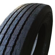 New Tire 255 70 22.5 Annaite 3665 16 Ply Semi Truck Drop Deck Trailer 255/70R22.5