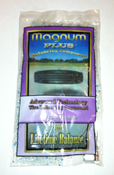 New Magnum Plus Balancing Beads Compound MTP500 16 Oz Bag Free Shipping