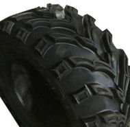 New Tire with Liner 26 9.00 12 K9 Mud 6 Ply ATV Flat Proof Proofer 9 26x9-12