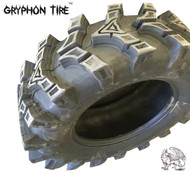 New Tire 34 10.00 17 Gryphon Mud ATV NHS 34x10x17