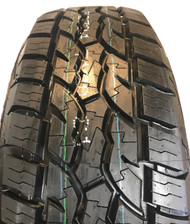 New Tire 245 75 17 Ironman All Terrain AT 10 Ply LT245/75R17