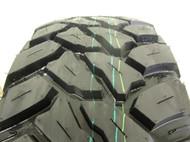 New Tire 255 75 17 Kenda Klever MT 6 Ply LRC LT Mud LT255/75R17 USAF