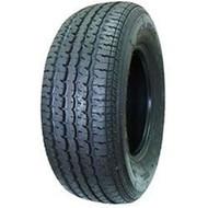 New Tire 205 75 15 Hi Run Trailer 6 Ply ST205/75R15 Radial ATD