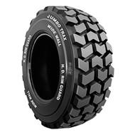 New Tire 12 16.5 BKT Jumbo Trax HD Skid Steer 12x16.5 10 Ply TL USAF