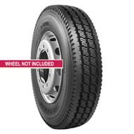 New Tire 285 75 24.5 Ironman 208 CSD Closed Drive Semi 14 Ply Low Profile 285/75R24.5 ATD