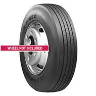 New Tire 11 R 24.5 Ironman 480 Trailer 16 Ply Semi 11R 11R24.5 ATD