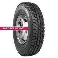 New Tire 295 75 22.5 Ironman 370 OSD Open Drive Semi 14 Ply Low Profile 295/75R22.5 ATD