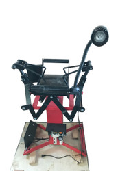 Coseng TS-820 Tire Spreader Machine with Light