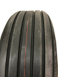 New Tire 12.5 L 15 Harvest King Rib Implement 12 Ply TL 12.5L USAF