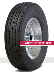 New Tire 205 75 15 Hercules Power ST2 Trailer 8 Ply ST205/75R15 Radial ATDST