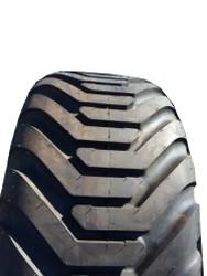 500 45 22.5 Alliance 328 I3 16ply Bias Floatation Scratch&Dent Tire 500/45-22.5