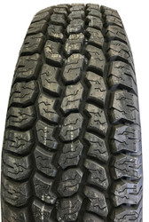 New Tire LT 195 75 14 Starfire All Terrain 6 ply AT LT195/75R14